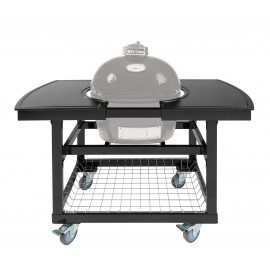 Primo Grill Vogn Base with Basket Oval Junior 200