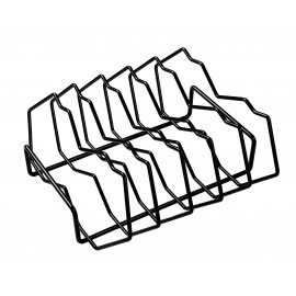 Primo Grill 5-stk Rib Rack Oval XL 400/Large 300/Junior 200/Kamado