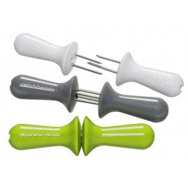 OutdoorChef Majskolbe-holder - 14.491.31