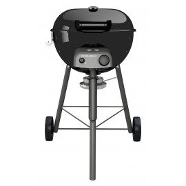 OutdoorChef Chelsea 480 G Lh Sort - 18.410.02