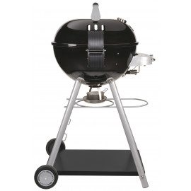 OutdoorChef Leon 570 G Sort - 18.127.71