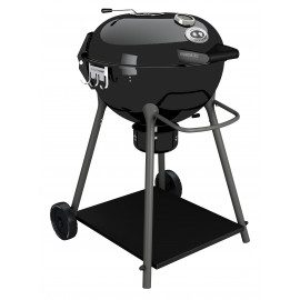 OutdoorChef Kensington 570 C Sort - 18.400.03