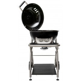 OutdoorChef Ascona 570 G Sort - 18.127.94