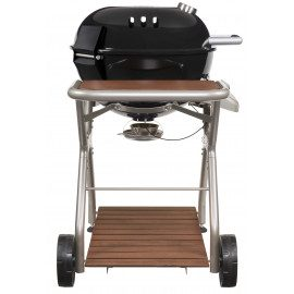 OutdoorChef Montreux 570 G Sort - 18.127.98