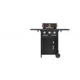 OutdoorChef Australia 315 G Sort - 18.131.33
