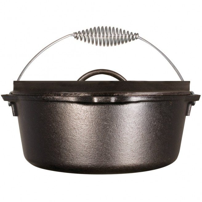 Kamado Joe Støbejerns Dutch Oven