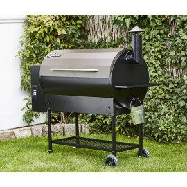Houston Grill - Danish Pellet Grills 2016