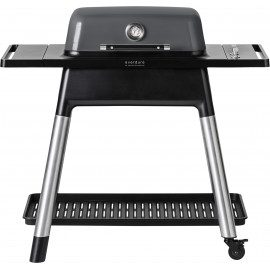 Everdure Force HBG2GSCAN Gasgrill - Graphite