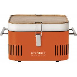 Everdure Cube HBCUBEOSCAN Kulgrill Orange