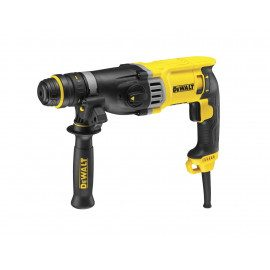 Dewalt D25144k 28mm Sds-plus Boreh. 900w, 3 Funktioner, Qcc