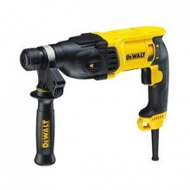 Dewalt D25133k 26mm Sds-plus Boreh. 800w, 3 Funktioner