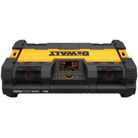 Dewalt Dwst1-75659 Radio Og Lader Tough System