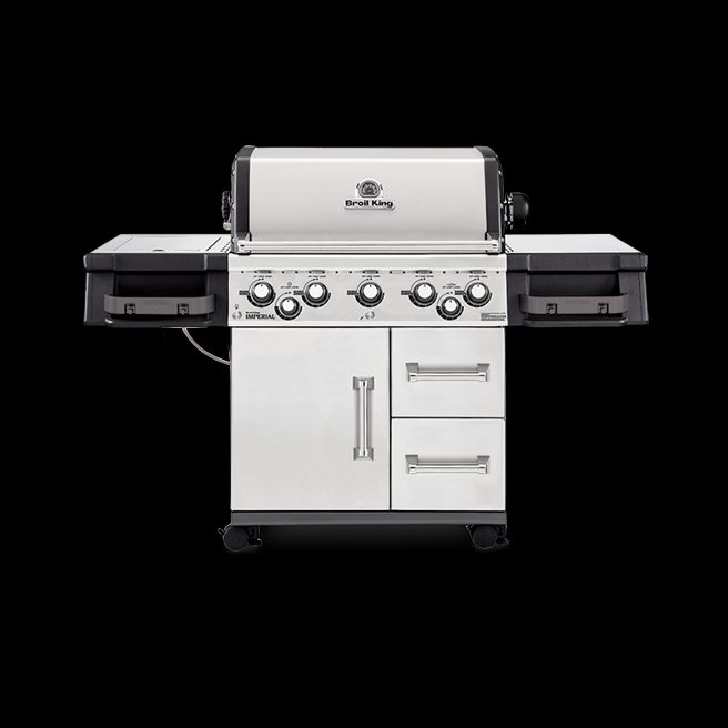 Broil King Imperial 590 Gasgrill 958883 (2019)