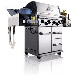 Broil King Imperial 490 Gasgrill 956883 (2019)