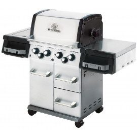 Broil King Imperial 490 Gasgrill 956883 (2018)