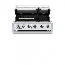 Broil King Imperial XLS Indbygningsgrill built-in