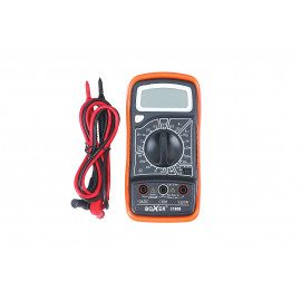 Boxer Multimeter digital