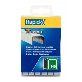 Rapid Klamme type 140 - 12mm - 5M (PP Box)