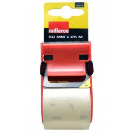 Millarco Tape med dispenser