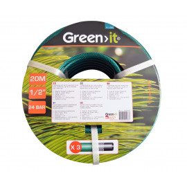 "Green-it Haveslange 1/2"" - 20 m."