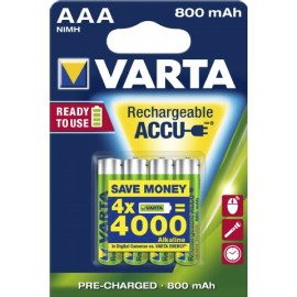 Varta Prof. Photo - CR2 - 1pk.