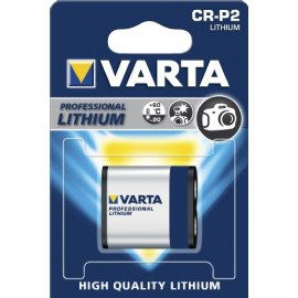 Varta Prof. Photo - CRP2 - 1pk.