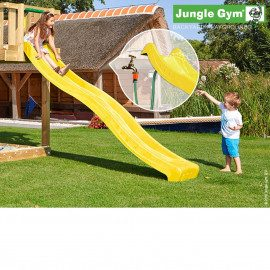Jungle Gym Rutschebane Gul 2,65 Meter