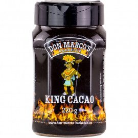 Don Marco King Cacao Rub