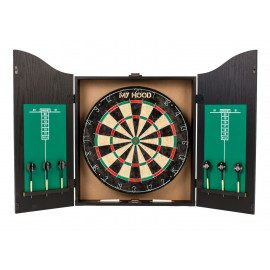 My Hood Home Dart Center Pro