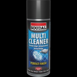 Multi Cleaner Rensemiddel Soudal 400ml