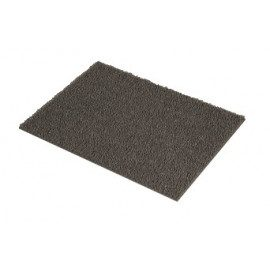 Clean Carpet Finnturf 662010 - Graphite - 16mmx45x60cm
