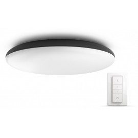 Philips Hue Cher plafond sort 1x39W 24V