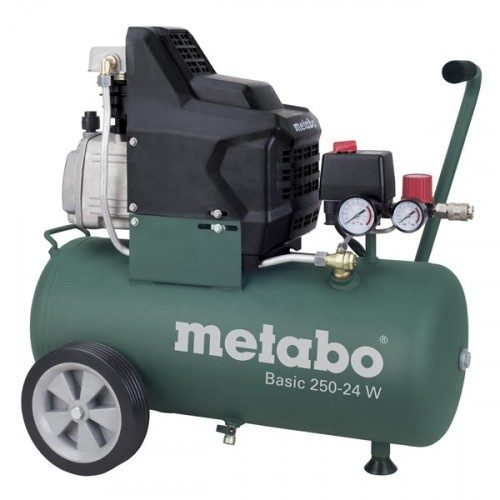 Metabo Trykluft
